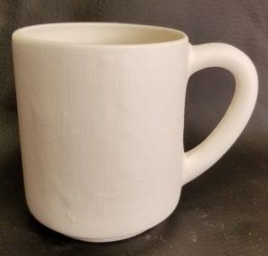 Mug - Medium Plain
